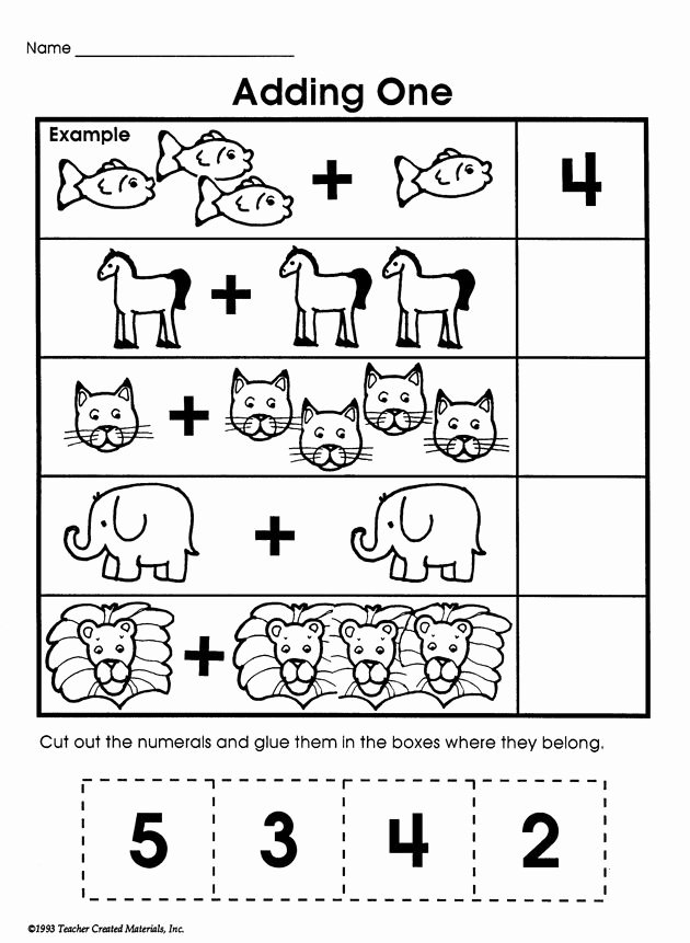 Addition Worksheets for Preschoolers Ideas Fun Math Games for Kids Math Blaster
