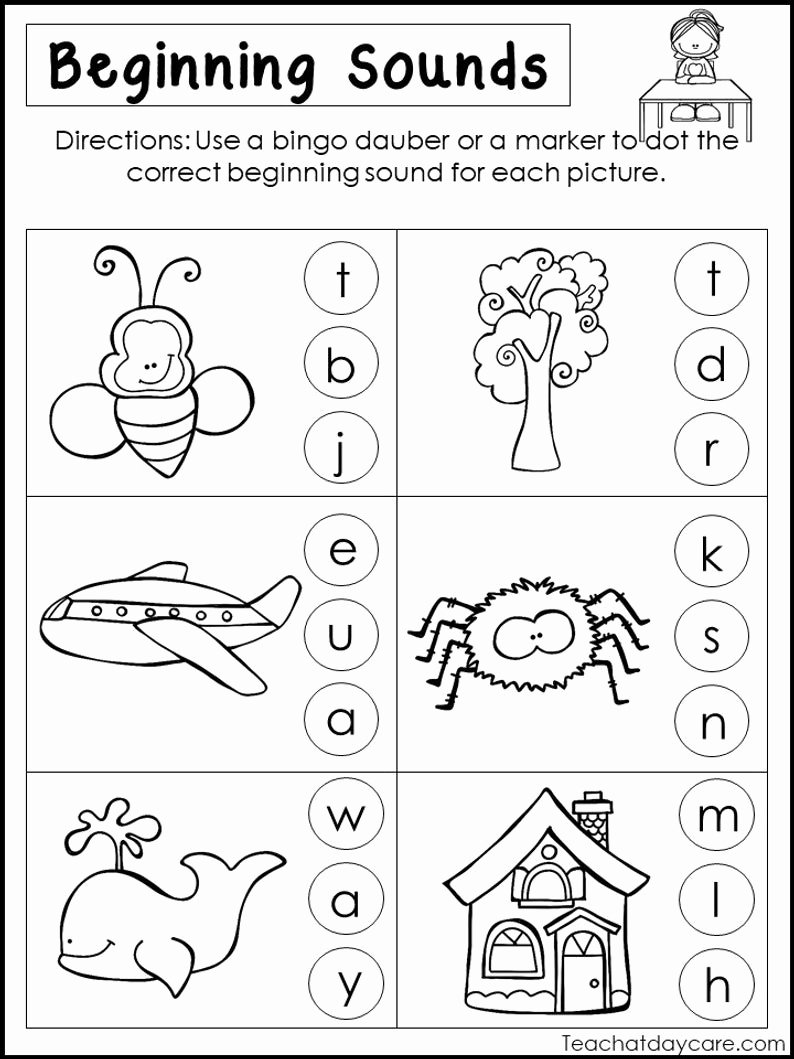 Adhd Worksheets for Preschoolers Fresh Worksheet Printable Worksheets for Children Worksheet