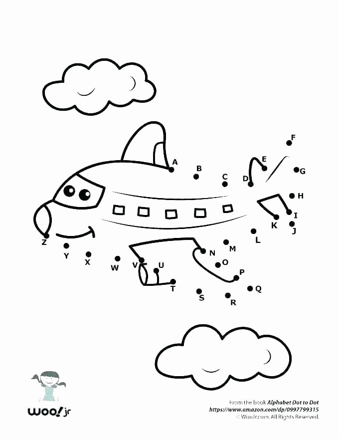 Airplane Worksheets for Preschoolers Lovely Airplane to Print Airplane toprint