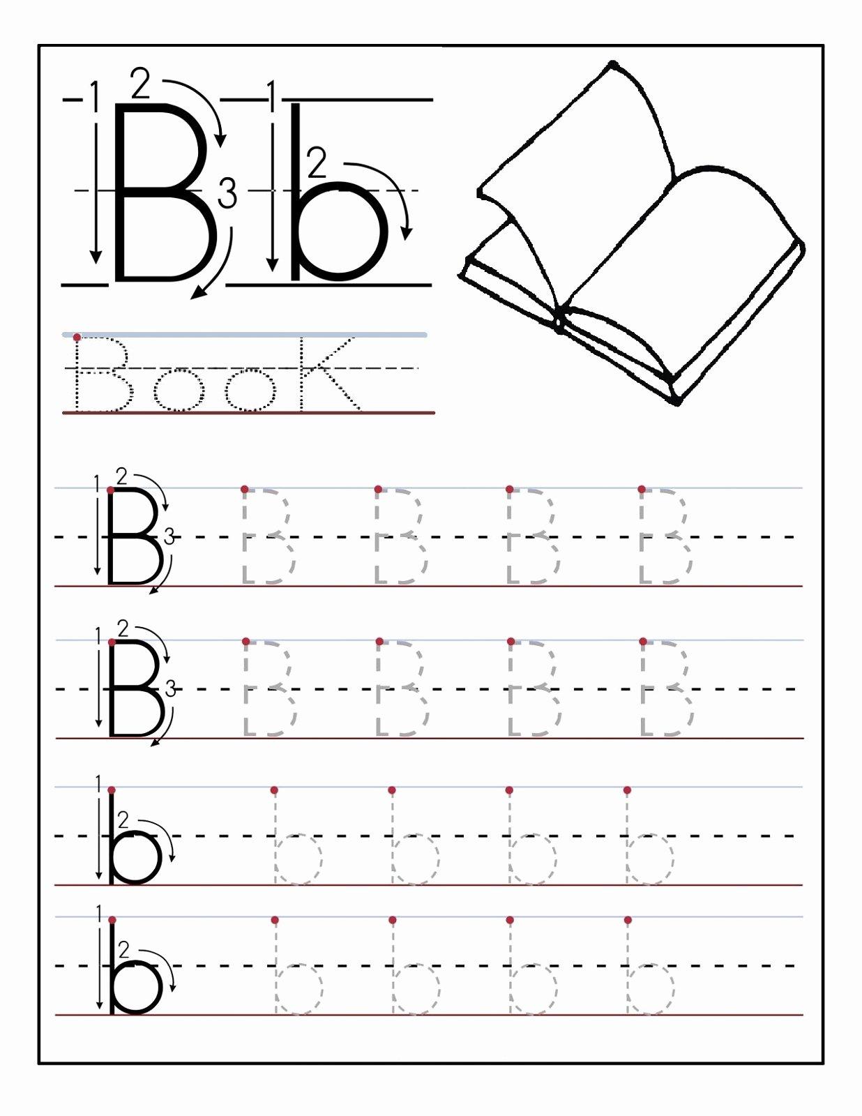 Alphabet Worksheets for Preschoolers Inspirational Preschool Alphabet Worksheets