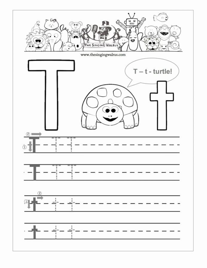 Alphabet Worksheets for Preschoolers Printable Best Of Learning the Letter Worksheets Kittybabylove Preschool for