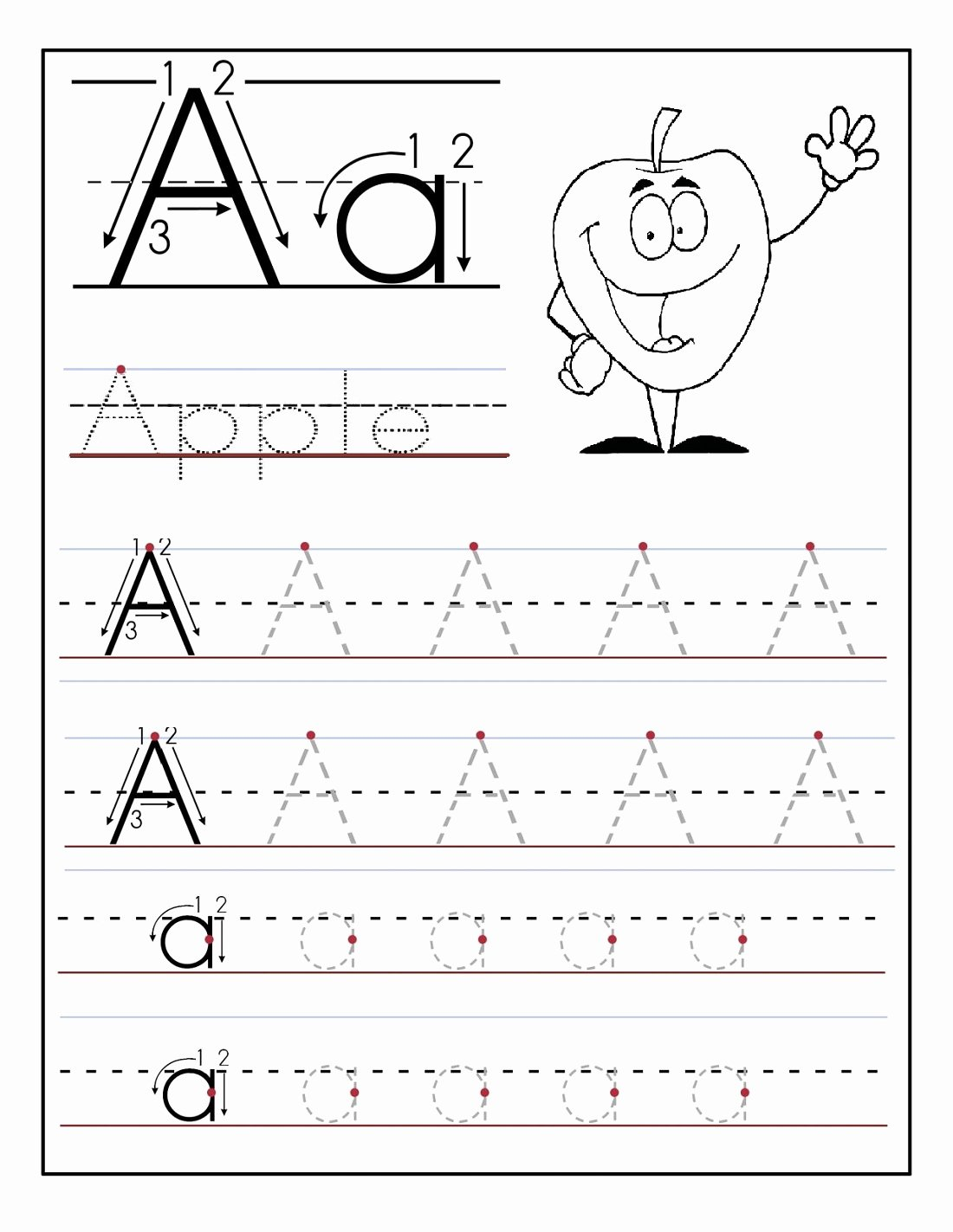 Alphabet Writing Worksheets for Preschoolers Lovely Worksheet Marvelous Alphabet Writing Worksheets for