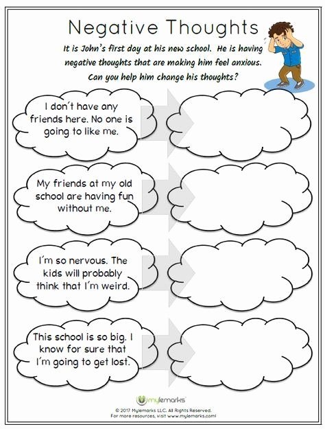 Anxiety Worksheets for Preschoolers Fresh 300 Best Learning social Emotional Skills Images