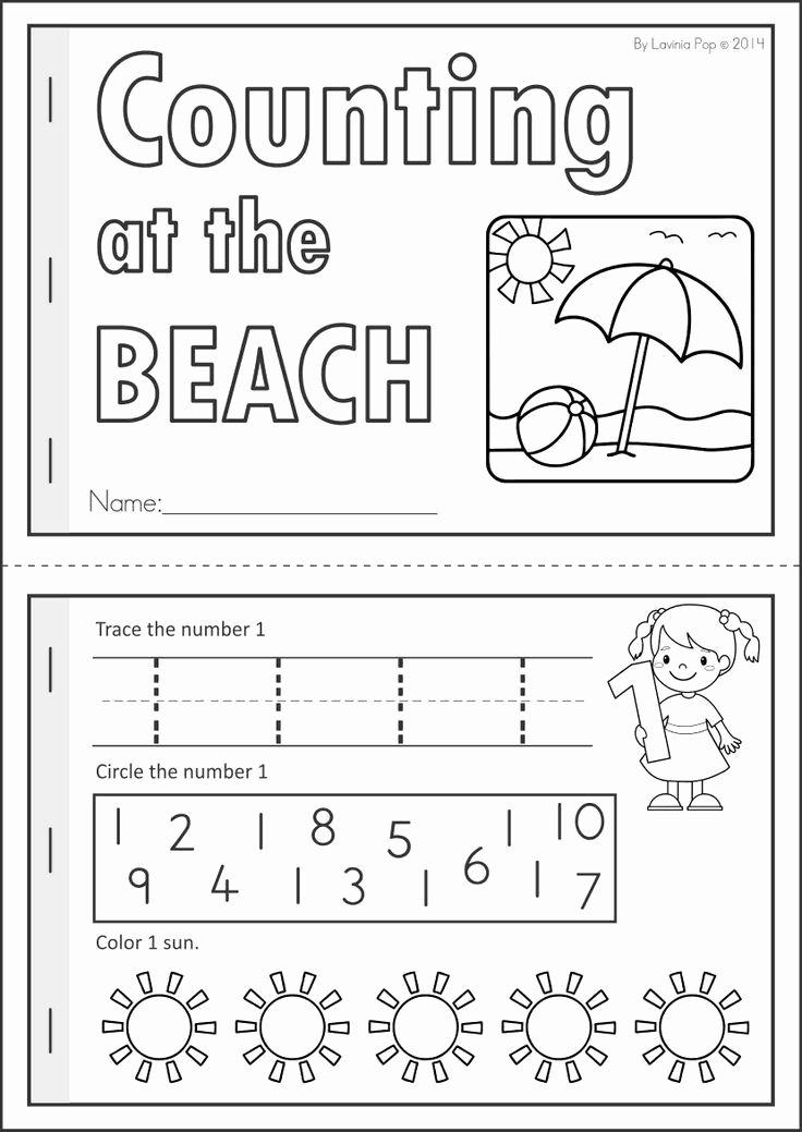 Beach Worksheets for Preschoolers Ideas Image Result for Beach Worksheets for Preschool