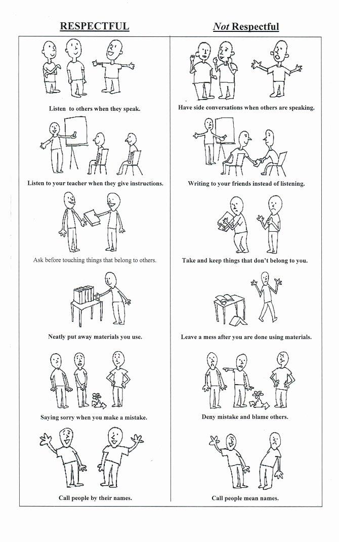 Behavior Worksheets for Preschoolers Inspirational Behavior Worksheets — Stieg Retlin
