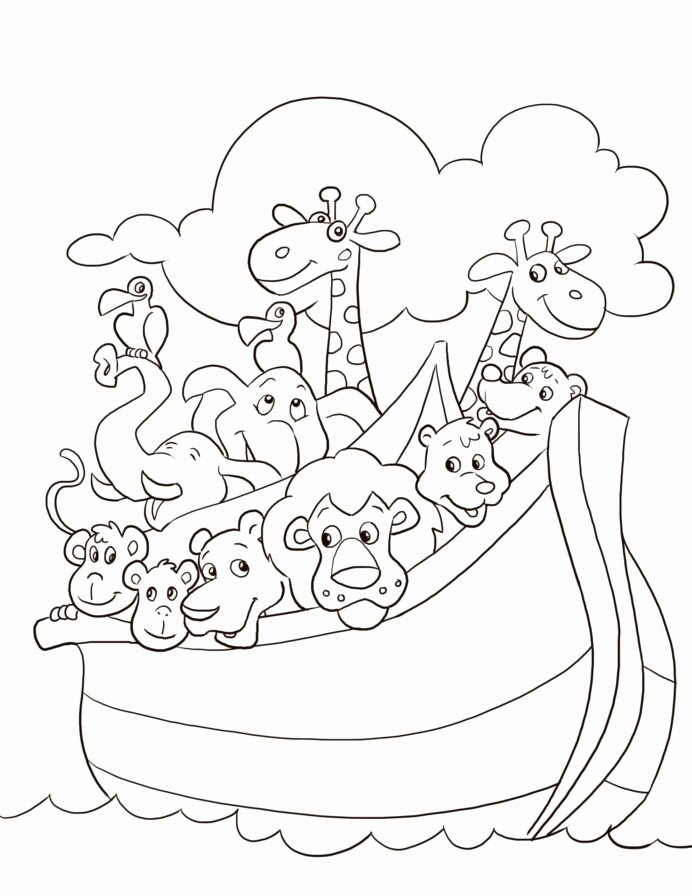 Bible Story Worksheets for Preschoolers Free Printable Coloring Image Inspirations Books Ideas Book