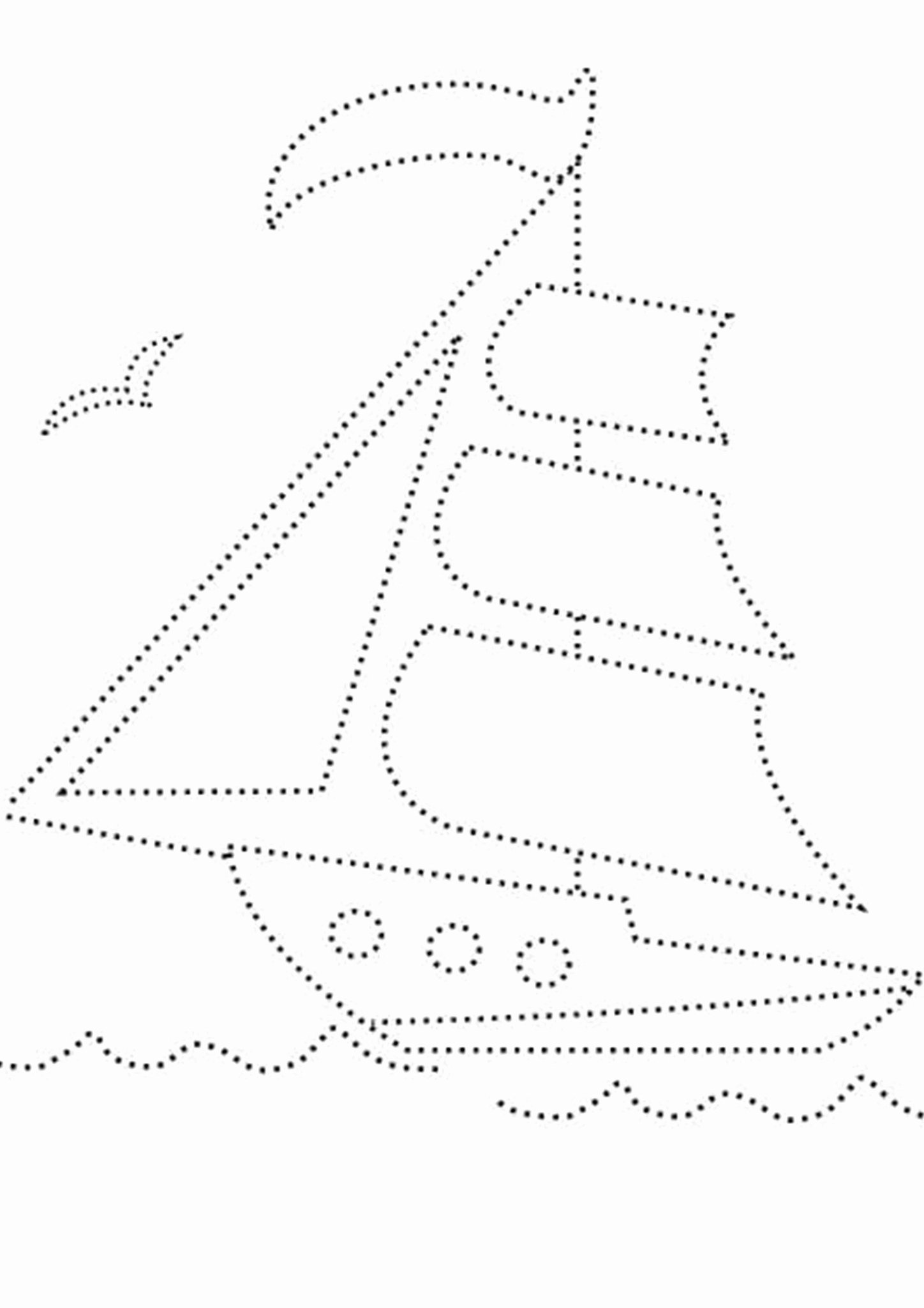 Boat Worksheets for Preschoolers Lovely Worksheets Boat Shapes Worksheet Printable Worksheets and