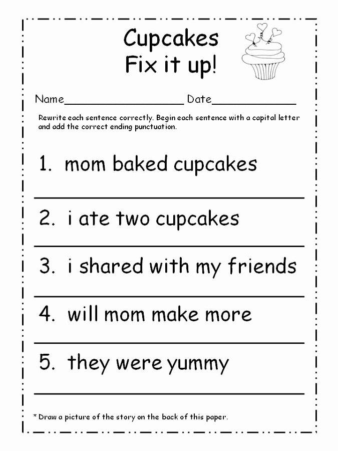 Capital Letters Worksheets for Preschoolers Best Of Capita Letter Worksheets Printable