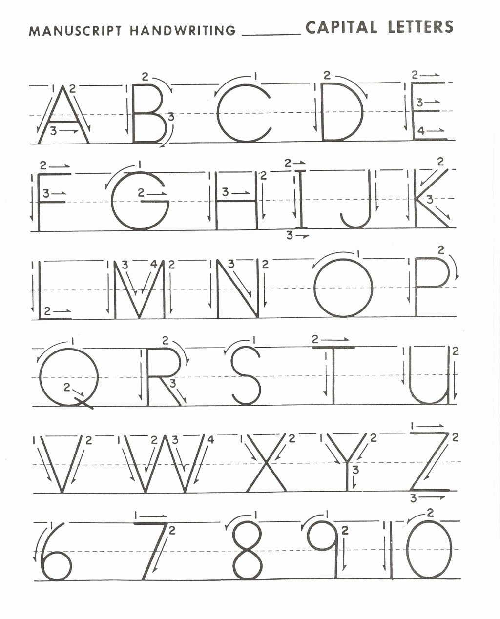 Capital Letters Worksheets for Preschoolers top Worksheet Remarkable Practice Writing Letters Worksheet