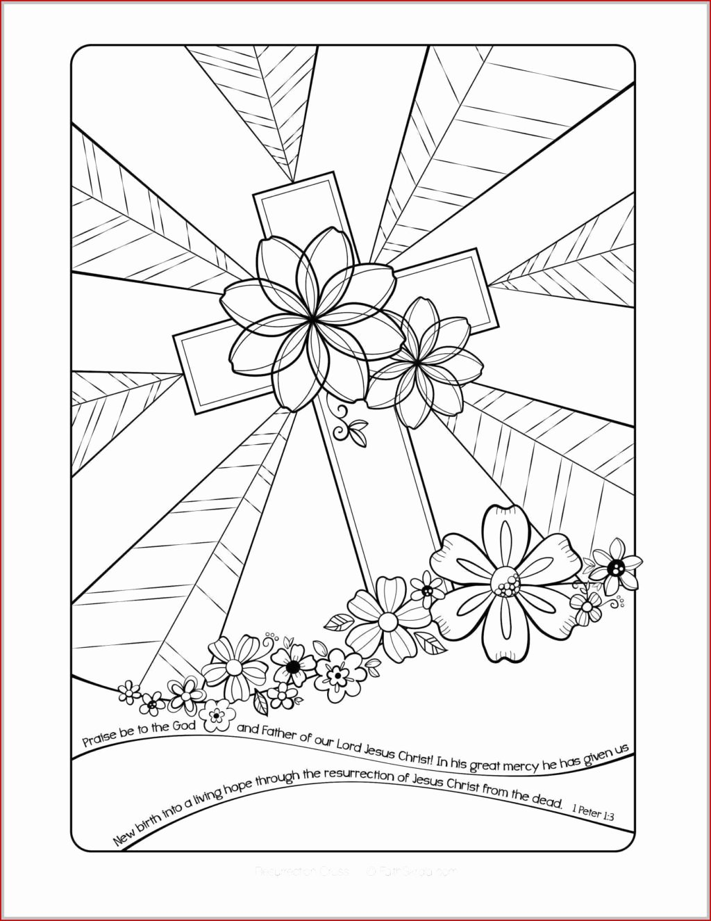 Christian Easter Worksheets for Preschoolers Fresh Worksheet Marvelous Free Christianloring Pages for