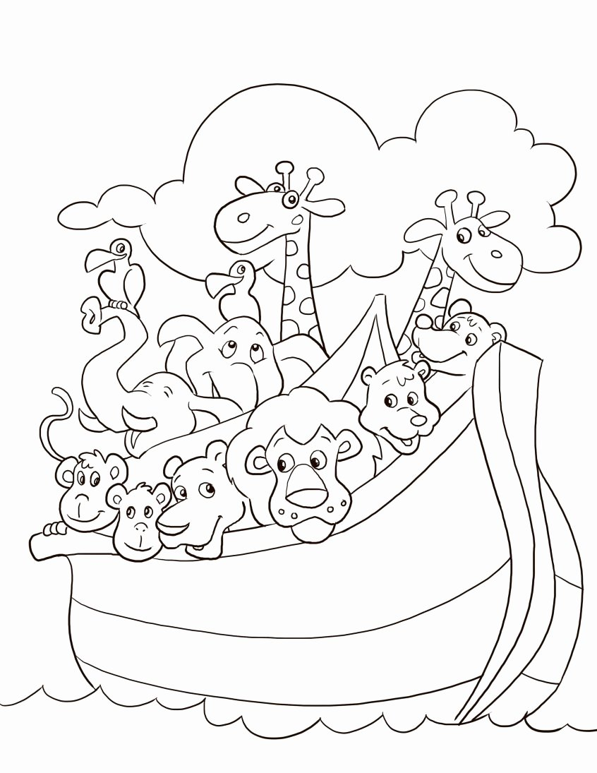 Christian Worksheets for Preschoolers Ideas Free Christian Coloring Pages for Preschoolers Worksheet