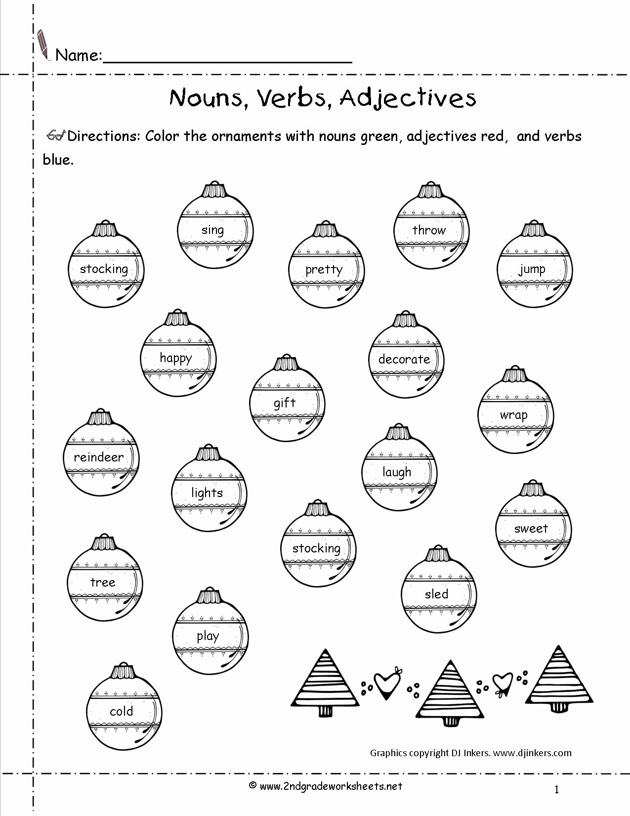 Christmas Worksheets for Preschoolers Printables New Christmas Worksheets and Printouts Time Printables