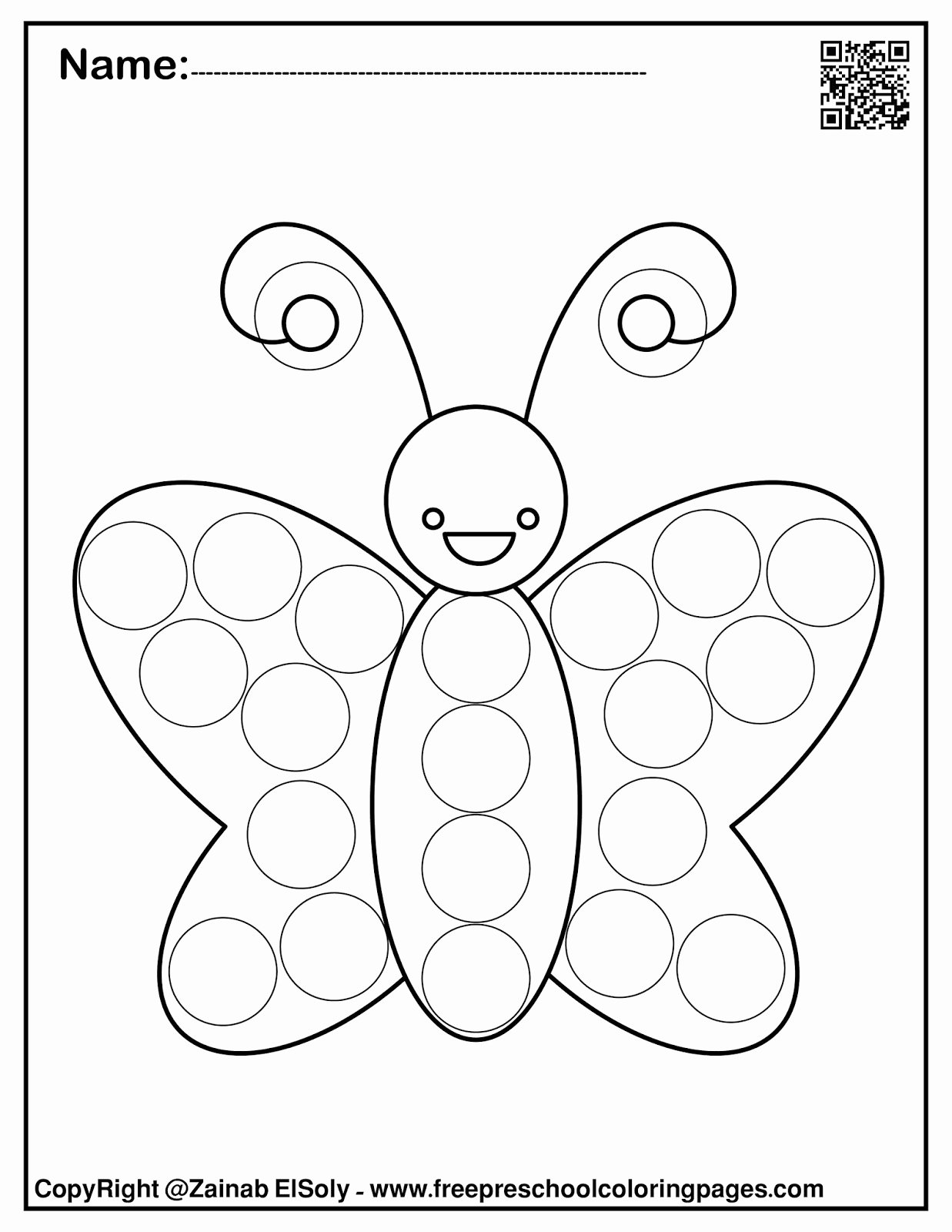 Coloring Activity Worksheets for Preschoolers top Worksheets Minute Math Answers Autism Awareness Month