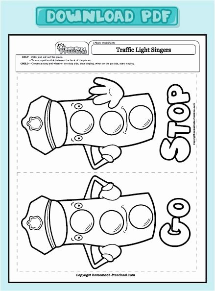 Creative Worksheets for Preschoolers Inspirational Creative Hands On Preschool Worksheets are Just What A