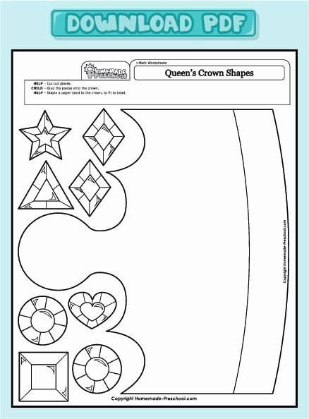 Creative Worksheets for Preschoolers top Creative Hands On Preschool Worksheets are Just What A