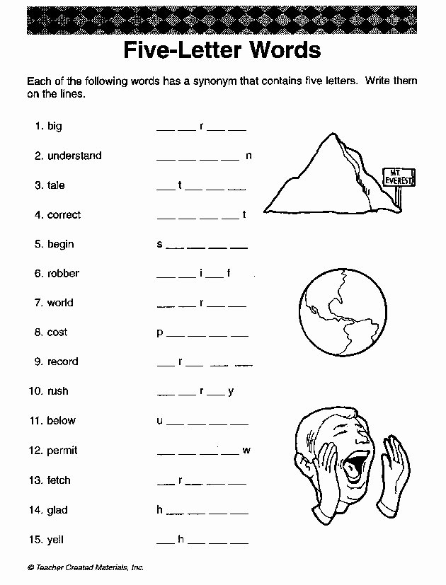 Critical Thinking Worksheets for Preschoolers Inspirational Mat Critical Thinking Worksheet Term Paper Worksheets Pre