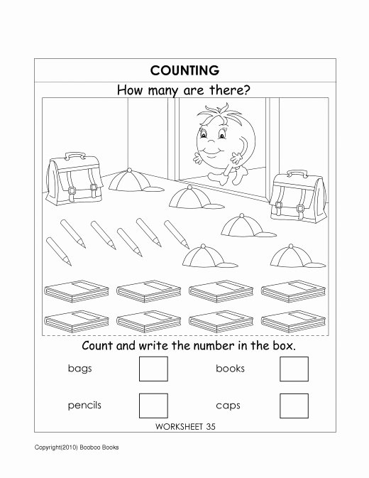 Dhivehi Worksheets for Preschoolers Inspirational Ukg Kindergarten Worksheets