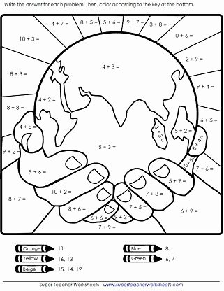 Earth Worksheets for Preschoolers Best Of Earth Day Worksheets Repinned by Pediastaff – Please