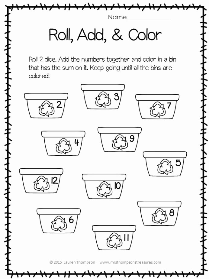 Earth Worksheets for Preschoolers Ideas Free Earth Activities Crafts Math Worksheets for