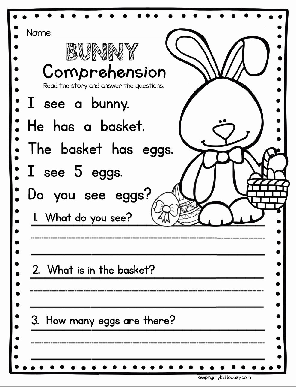 Easy Reading Worksheets for Preschoolers Lovely Worksheet Easy Science Experiments to Do at Home