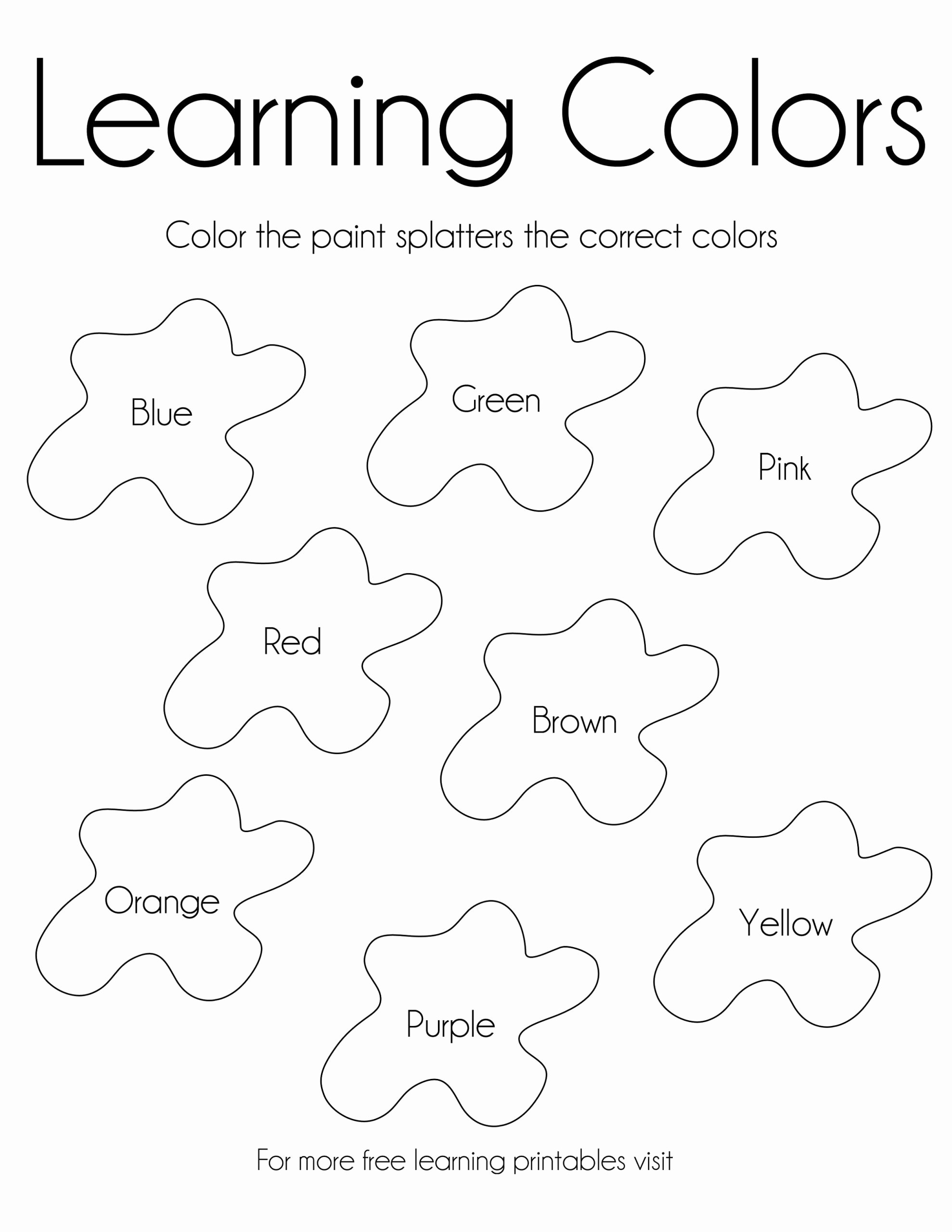 Educational Coloring Worksheets for Preschoolers Lovely 41 Extraordinary Free Educational Coloring Pages Ideas
