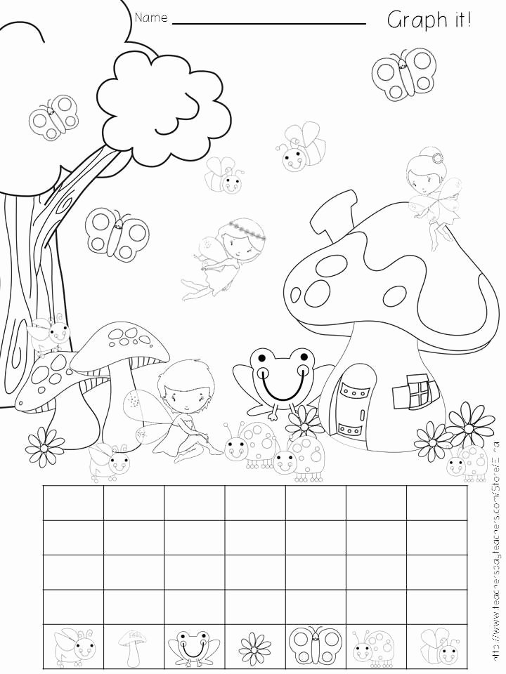 Fairy Tales Worksheets for Preschoolers top Fairy Tale Math for K 2