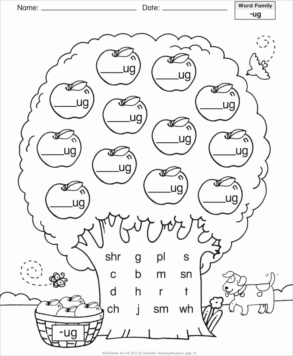 Family Worksheets for Preschoolers Free Worksheet Worksheet astonishing Printable Tracing