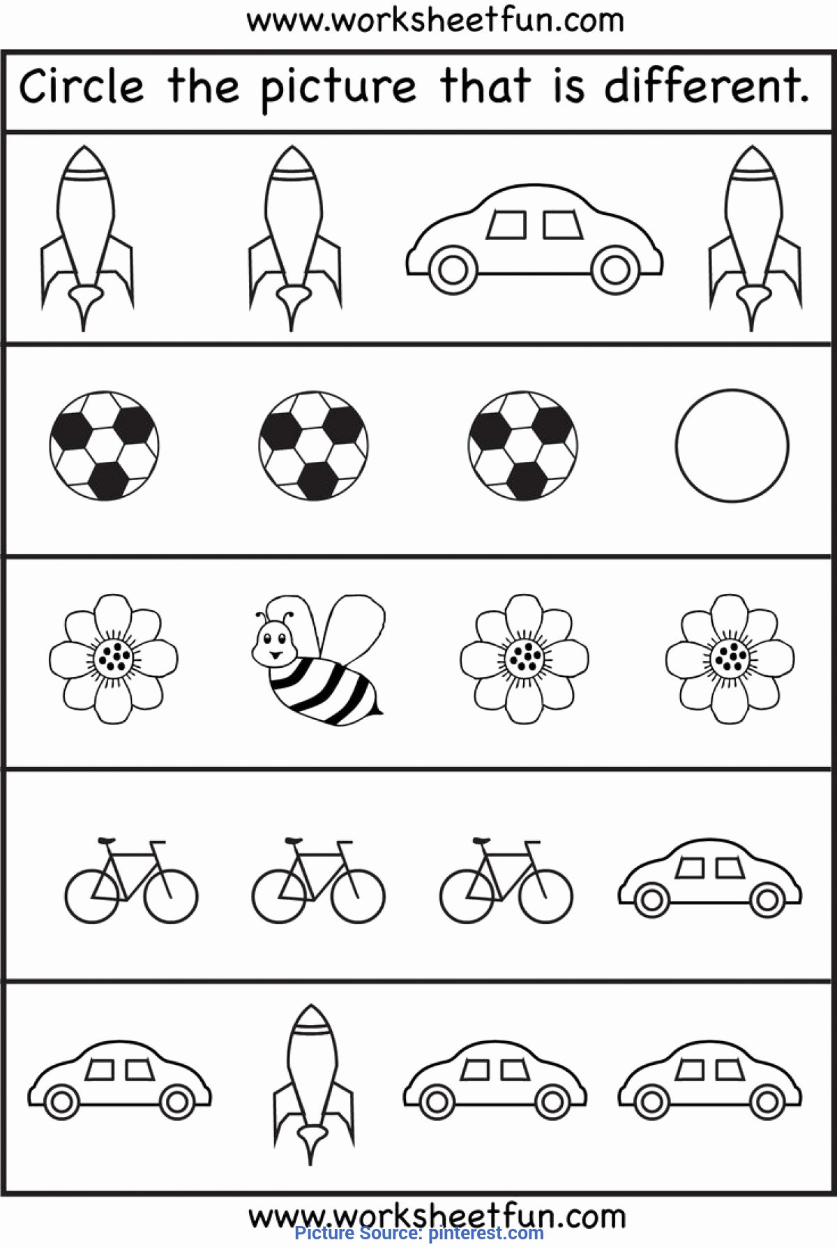 Few and Many Worksheets for Preschoolers Fresh Kindergarten Few Lines Doctor as Munity Helper Kg1