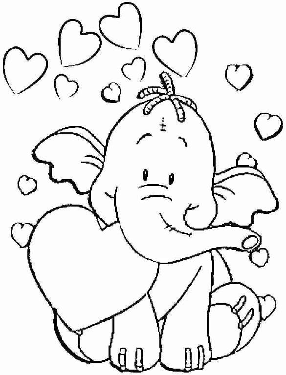 Free Coloring Worksheets for Preschoolers New 54 toddler Coloring Sheets Free Printables Ideas