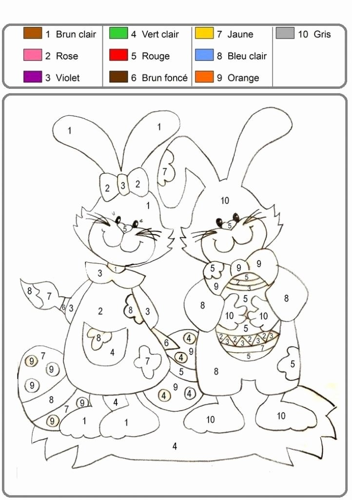 Free Easter Printable Worksheets for Preschoolers Kids Free Printable Easter Worksheet for Kids