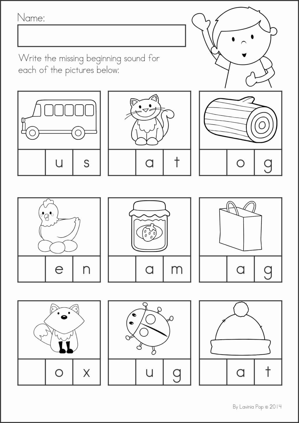 Free Educational Worksheets for Preschoolers Free Worksheet Educational Worksheets for Preschoolers