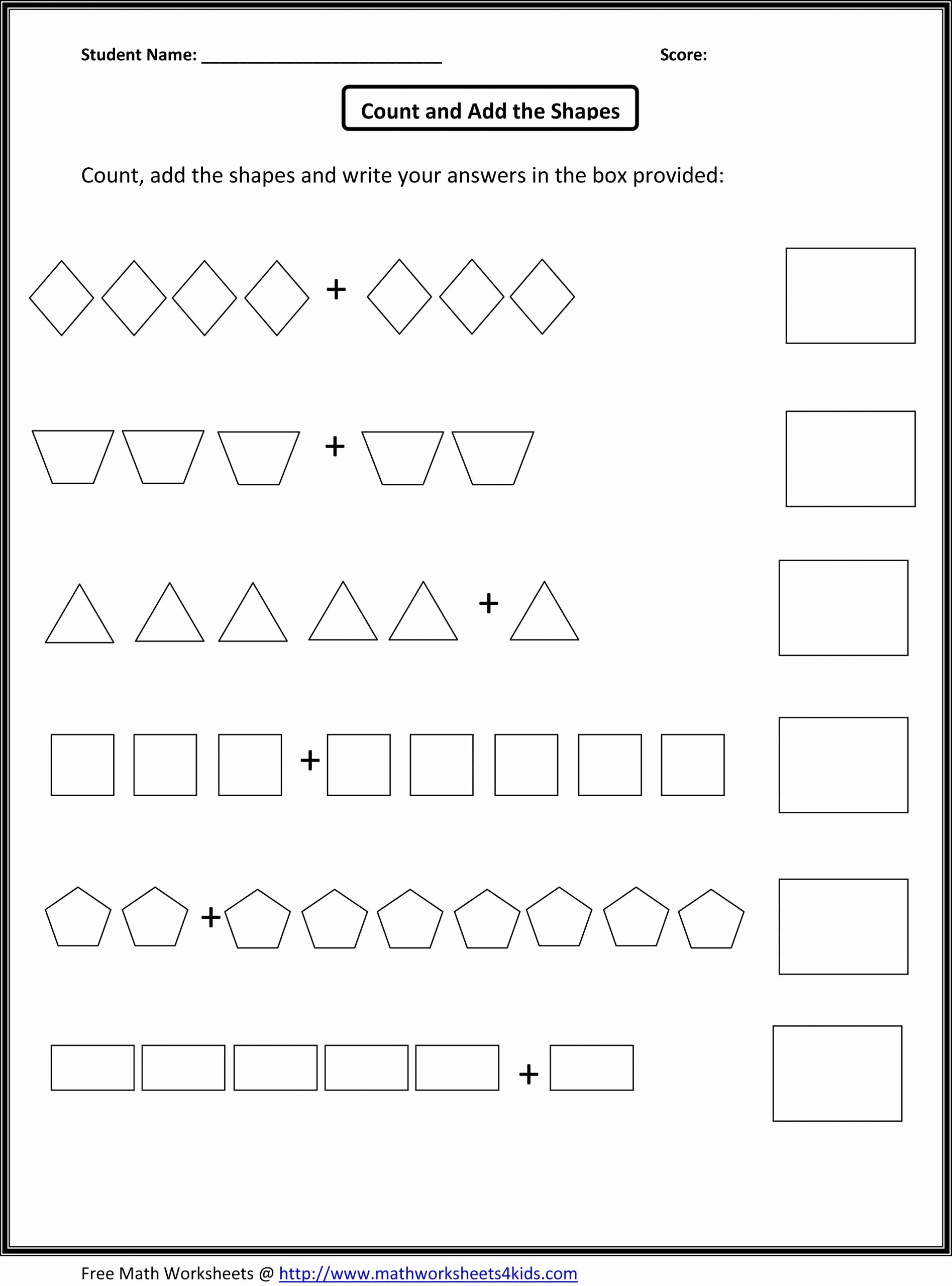 Free Homeschooling Worksheets for Preschoolers Ideas Pin On Mathematics