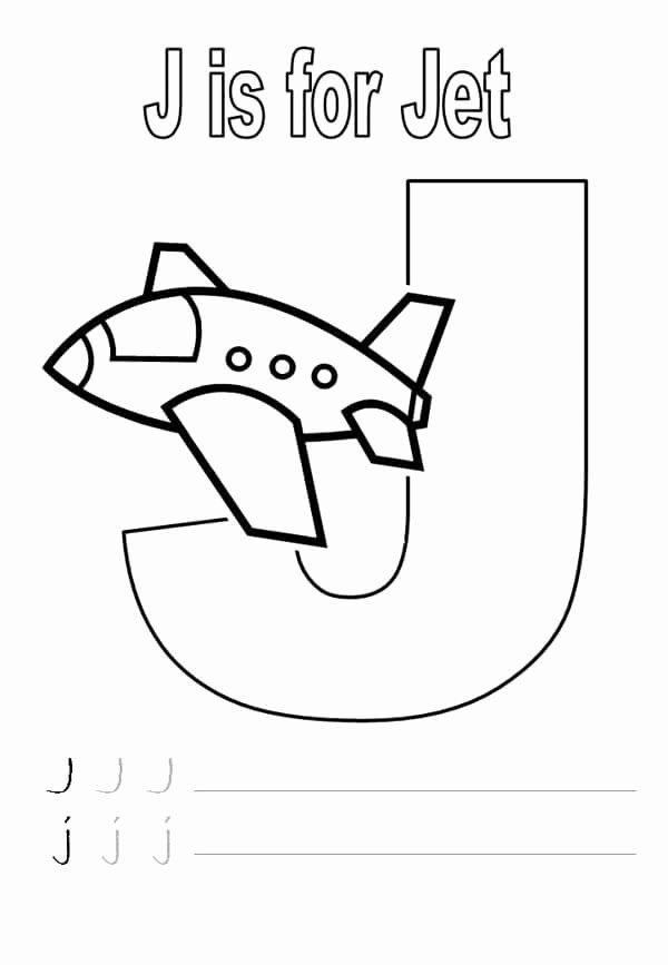 Free Letter J Worksheets for Preschoolers Best Of Downloadable Letter J Worksheets for Preschool Kindergarten