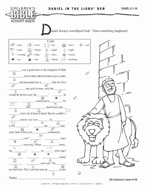 Free Printable Bible Worksheets for Preschoolers Inspirational 20 Inspirational Free Printable Bible Stu S for Small
