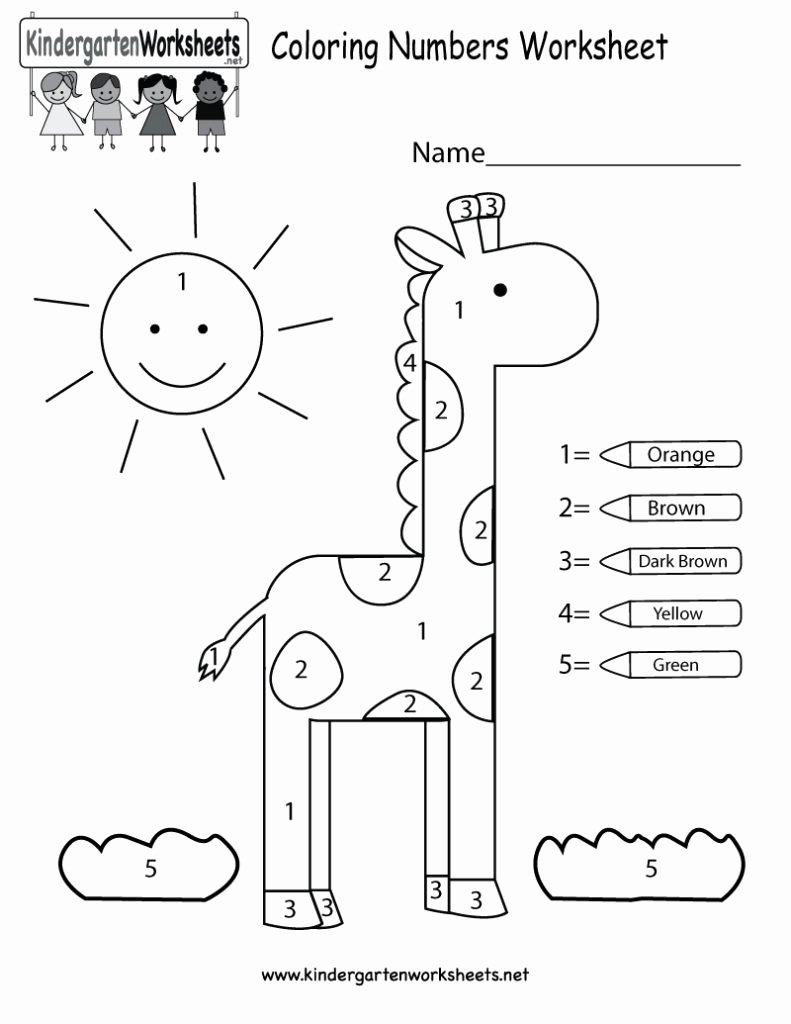Free Printable Color Worksheets for Preschoolers Kids Worksheet Worksheet Thanksgiving Activity Sheets for