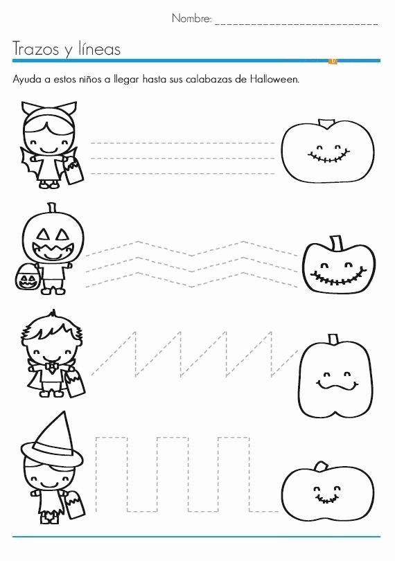 Free Printable Halloween Worksheets for Preschoolers Ideas Free Kindergarten Halloween Worksheets Printable Halloween