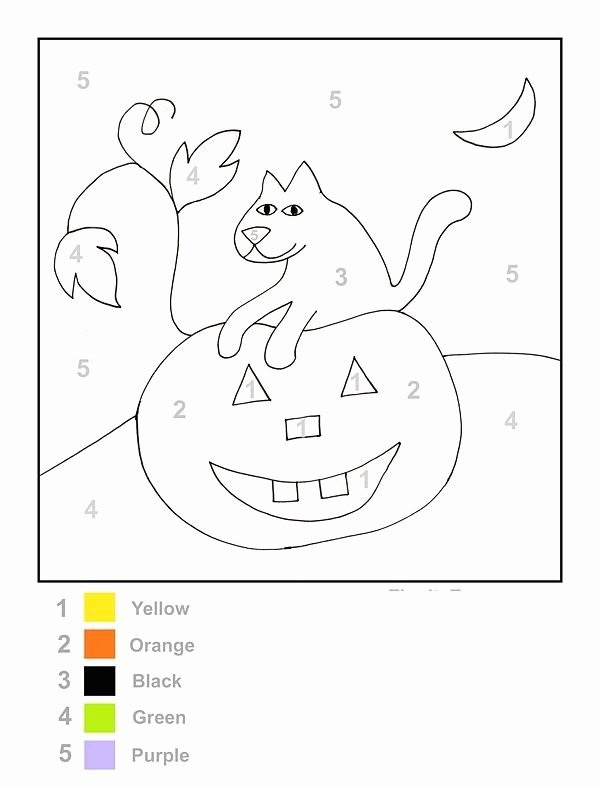 Free Printable Halloween Worksheets for Preschoolers Inspirational Free Printable Halloween Worksheet for Kids