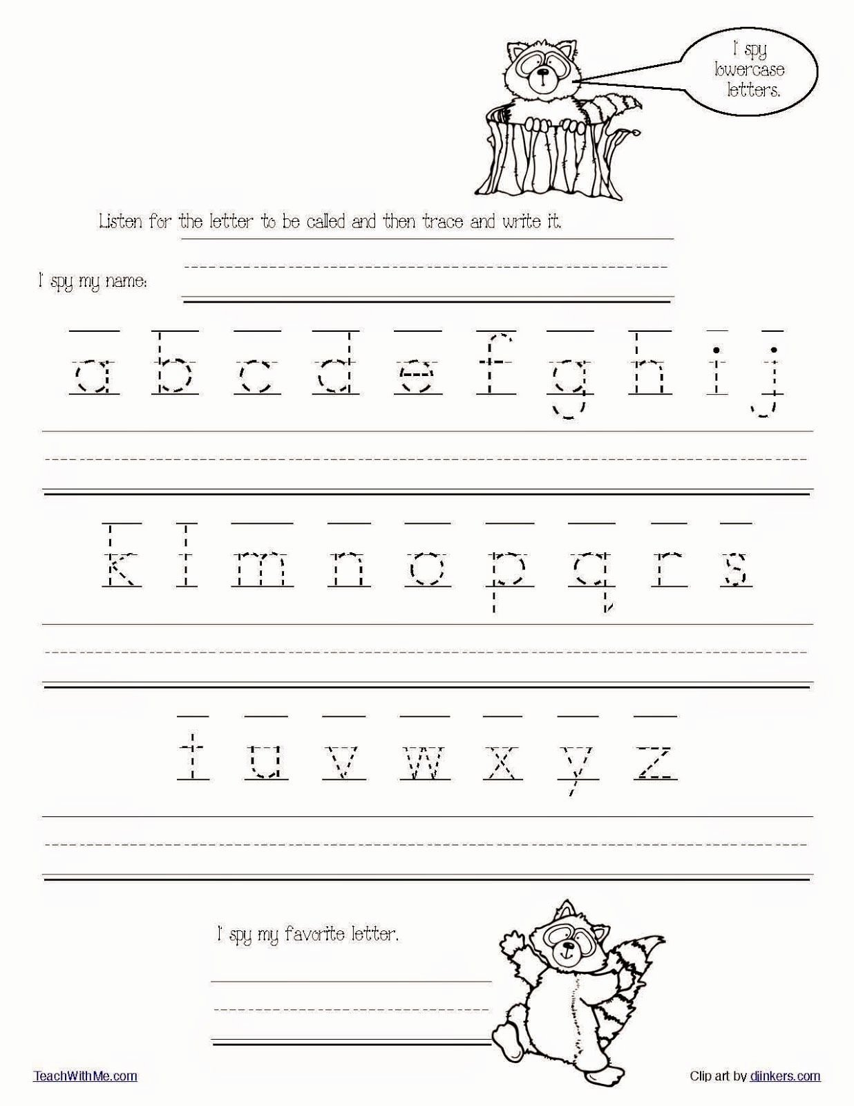 Free Printable Handwriting Worksheets for Preschoolers Printable Worksheets Math Worksheet Free Printable Handwriting
