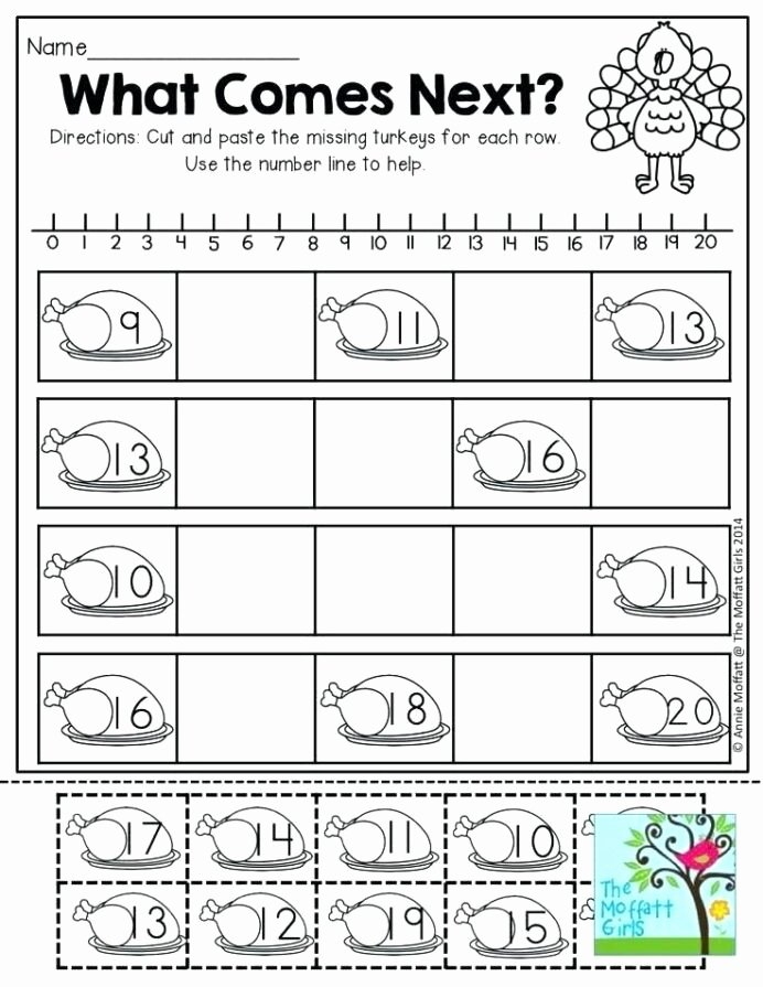 Free Printable Thanksgiving Worksheets for Preschoolers Ideas Free Printable Thanksgiving Brain Teasers Odd even