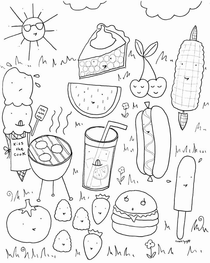 Free Summer Worksheets for Preschoolers Printable Summer Fun Printables Preschool to Kindergarten Packet Pdf