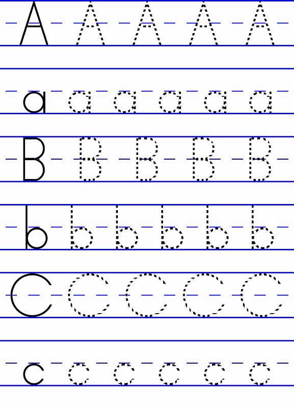Free Traceable Alphabet Worksheets for Preschoolers Ideas Trace Letter Worksheets Free Activity Shelter Traceable Grid