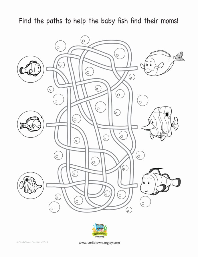Fun Activity Worksheets for Preschoolers Ideas Lunch Box Worksheet for Kids Printable Worksheets and