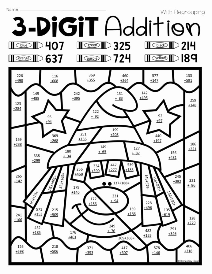 Fun Math Worksheets for Preschoolers New Fun 5th Grade Math Worksheets Printable and Carry