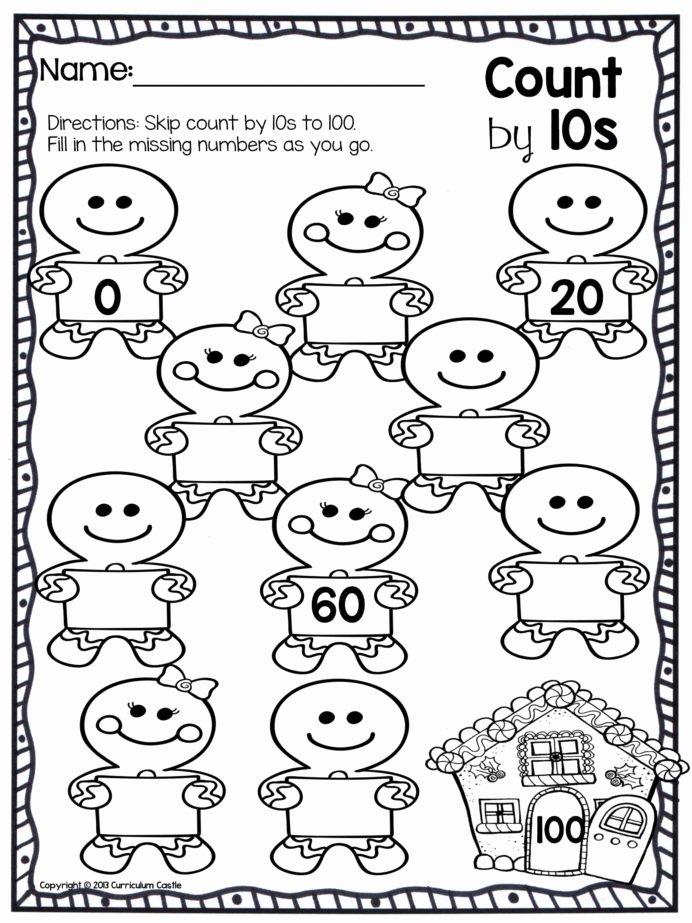 Fun Math Worksheets for Preschoolers top Worksheet Best Counting Math Worksheets