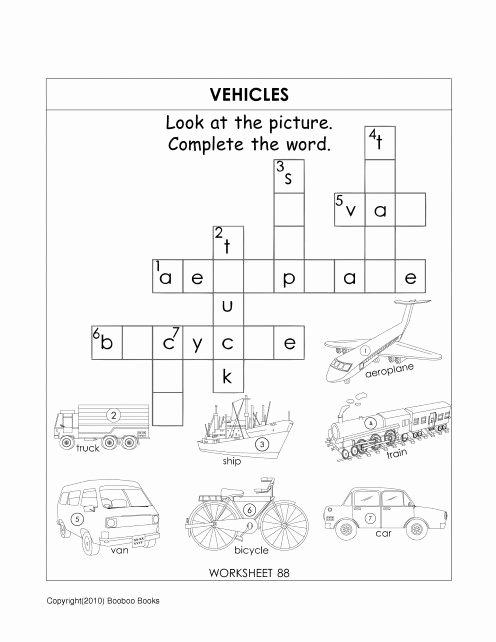 Gk Worksheets for Preschoolers Fresh A Guide to Using Printable Kindergarten Worksheets