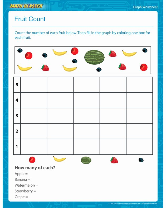 Graphing Worksheets for Preschoolers Free Kindergarten Math Graphing Lessons Tes Teach Worksheets for