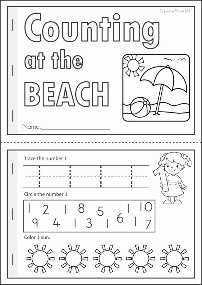 Hand Worksheets for Preschoolers Free Image Result for Beach Worksheets Preschool Kindergarten