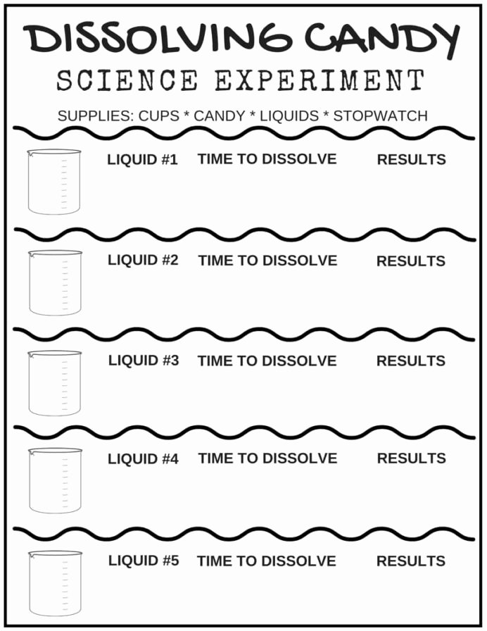 Hand Worksheets for Preschoolers Kids Free Science Worksheets for Kids Little Bins Hands Printable