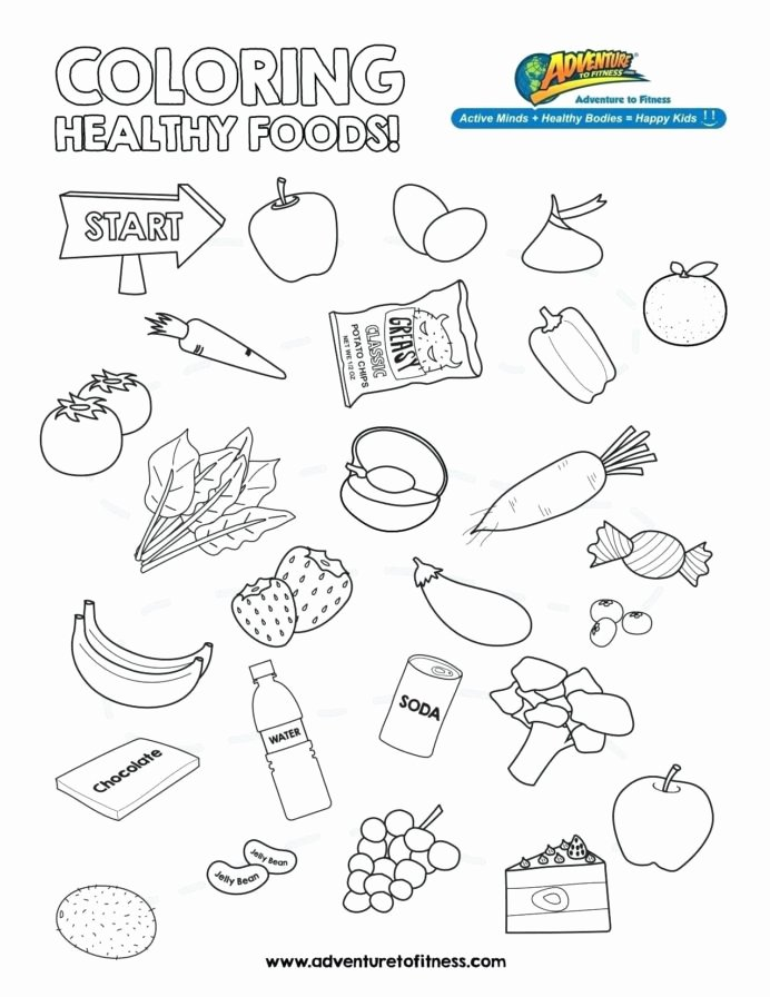 Healthy Habits Worksheets for Preschoolers Lovely Healthy Habits Worksheets Kindergarten Worksheets Fun Math
