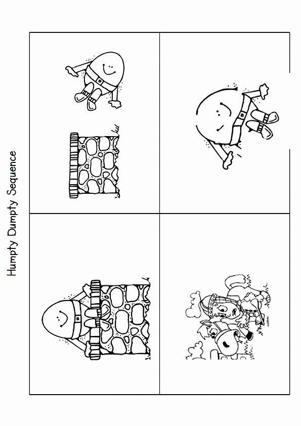 Humpty Dumpty Worksheets for Preschoolers Kids Parentune Free Printable Humpty Dumpty Coloring Pages